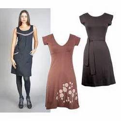 Girls Organic Dresses