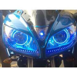 Angel Lights For Yamaha Fazer