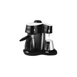 Cafe Rico Espresso - Coffee Maker with Frother