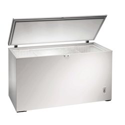 Chest Type Freezers