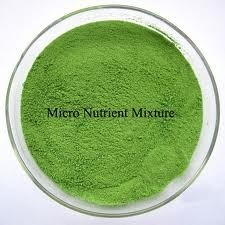 edta micronutrient mixture grade no 2