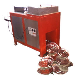 Single Die Fully Automatic Thali Making Machine  sc 1 th 225 : paper plates making machine - pezcame.com