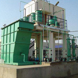 Effluent & Sewage Treatment Plants