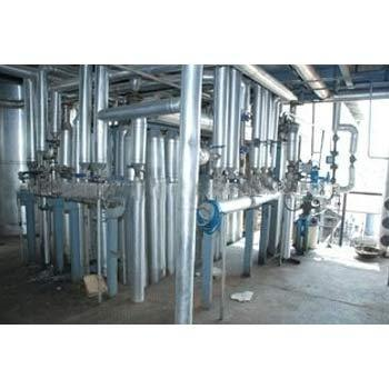 Soya Chemical Refining