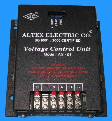 Altex AX 01 AVR