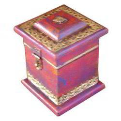 Wooden Boxes M-7644
