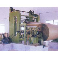 Paper Rewinder