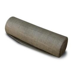 treated burlap rolls