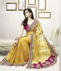 New Designer Sarees
