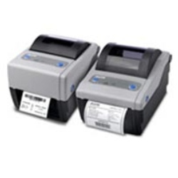 SATO CG408/412 Barcode Printer