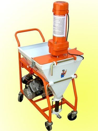 Putty & Gypsum Sprayer