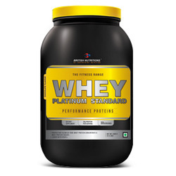 British Nutrition Whey Protein