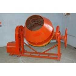 Road Construction Mixer Equipment
