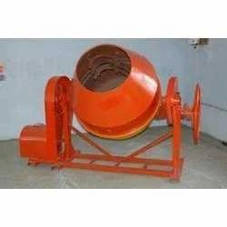 Road Construction Mixer Equipment