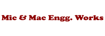 Mic & Mac Engg. Works