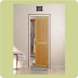 PVC Light Doors