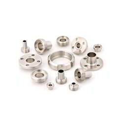 ISO Vacuum Components