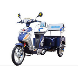 Electric Bikes 3 Wheels Three Wheeler E Bike