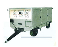 Hydraulic Service Trolley