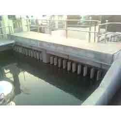 Design And Drawing Of Water Treatment Plants