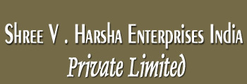 Shree V . Harsha Enterprises Ind. (P) Ltd