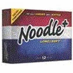 Maxfli Noodle Golf Balls