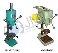 Micro Drill Machines