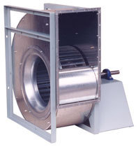 Single Inlet Centrifugal Fans - Forward Curved