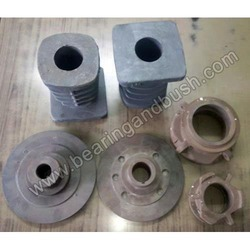 ferrous casting and parts