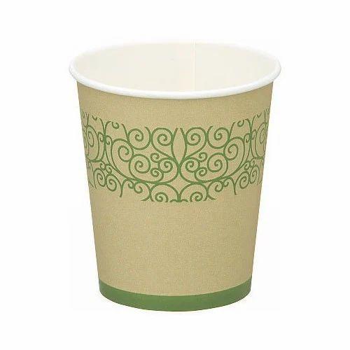 Medium Size Paper Cup