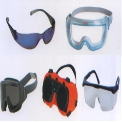 Safety Eyewears