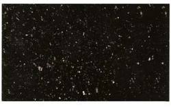 Black Glalaxy Tiles