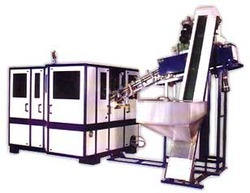 Auto Blowing Machine