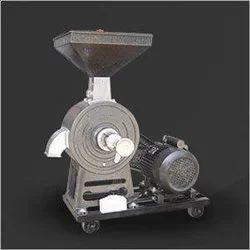 14 Double Plate Vertical Flour Mills