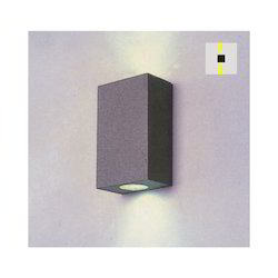 LED Outdoor Directional Wall Light