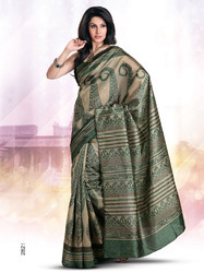 Bollywood Silk Sarees