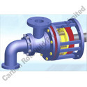 Rotary Joints For High Speed Paper Machine