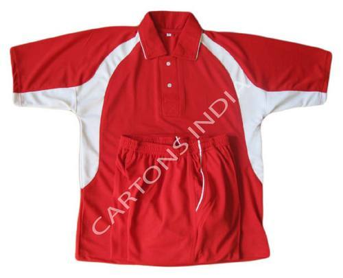 Cricket Kit & T Shirt