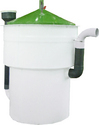 Portable Biogas Plant For Small Families