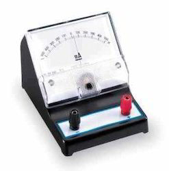 Galvanometer Center Zero 50-0-50UA