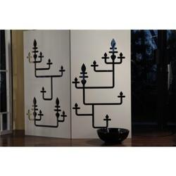 Designer Wall Showpiece