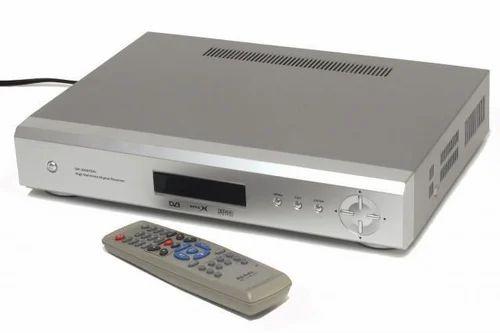 Digital Satellite Set-UP Box