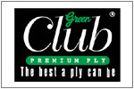 Green Club Premium Plywood