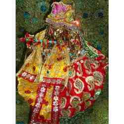 Radha Krishna God Dresses