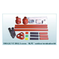 HT Termination Kit 11 KV