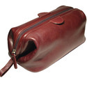 Leather Toilet Pouches