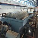 Paper Mill Decker Thickener