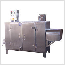Tablet Process Equipment