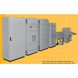 Fabricated Modular System