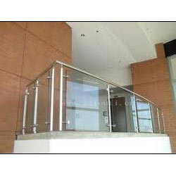 Photo Gallery Fancy Balcony Railing Manufacturer From